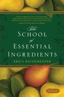 Details about The school of essential ingredients