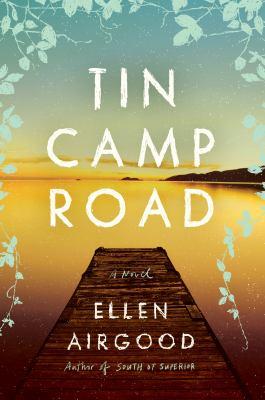 Tin Camp Road - October