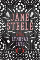 Book cover for Jane Steele by Lyndsay Faye