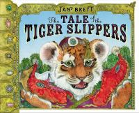The+tale+of+the+tiger+slippers by Brett, Jan © 2019 (Added: 10/22/19)