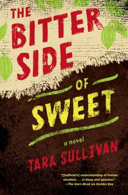 """The Bitter Side of Sweet"" book cover"
