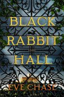 Book cover for Black Rabbit Hall