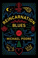 Reincarnation Blues book cover