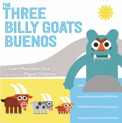 The Three Billy Goats Buenos