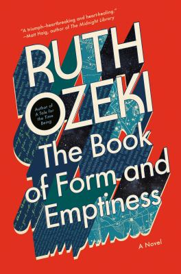 The book of form and emptiness : by Ozeki, Ruth,