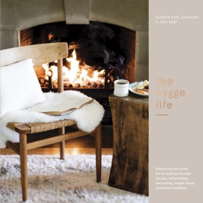 The Hygge Live; Embracing the Nordic art of Coziness