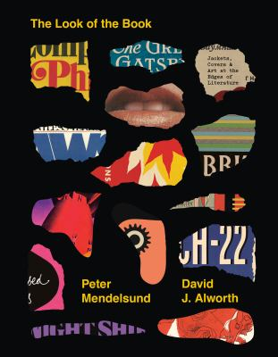 The look of the book : by Mendelsund, Peter,