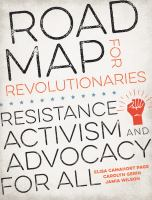 Cover of Road Map for Revolutionaries
