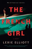 French Girl book cover