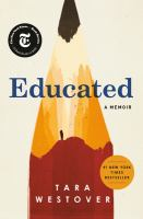 """""""Educated"""" Book Cover"""