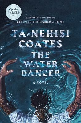 Cover Art The Water Dancer
