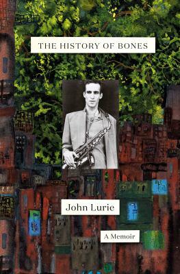 The history of bones : a memoir