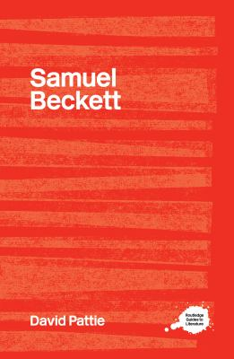 Cover Art for  The Complete Critical Guide to Samuel Beckett