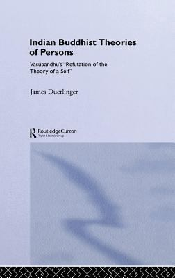 Duerlinger Theories of Persons