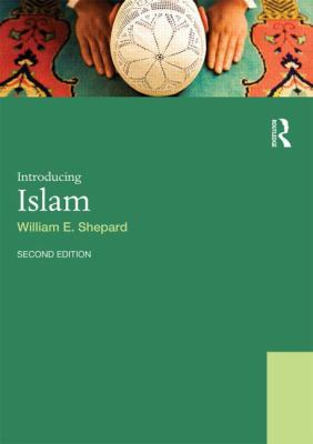 Cover Art for Introducing Islam by William E. Shepard