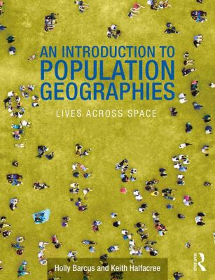 Book Cover : An Introduction to Population Geographies