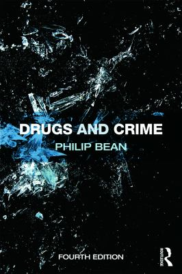 Drugs and Crime Cover