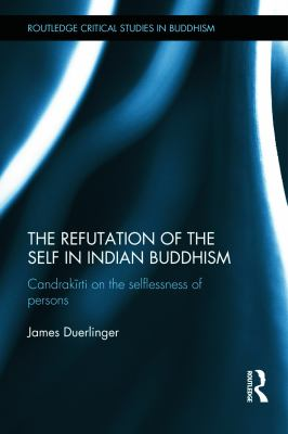 Duerlinger Refutation of Self cover art