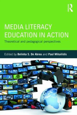 Cover art of Media Literacy Education in Action
