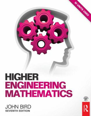 Higher Engineering Mathematics Cover