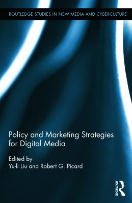 Policy and Marketing Strategies for Digital Media Cover Art