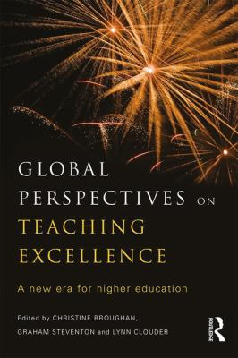 Global Perspectives on Teaching Excellence Cover