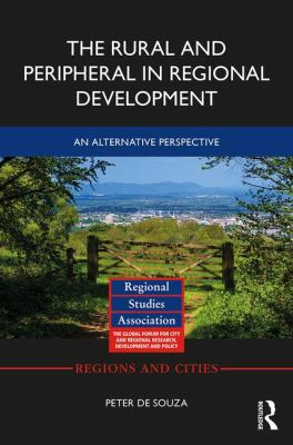 The rural and peripheral in regional development : an alternative perspective