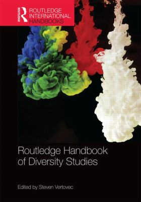 Routledge International Handbook of Diversity Studies (Print Only)