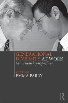 Generational Diversity at Work - Opens in a new window