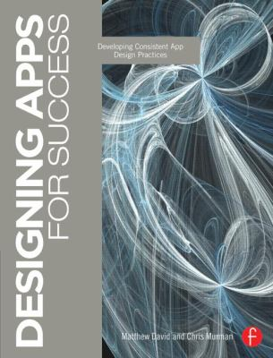 book cover: Designing Apps for Success