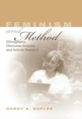 Feminism and Method by Nancy A. Naples