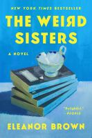 Book cover: The Weird Sisters