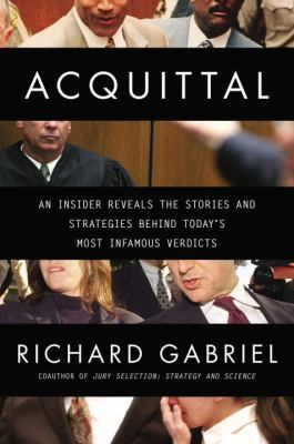 Acquittal Cover Art