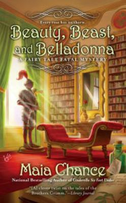Details about Beauty, Beast, and Belladonna