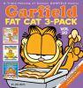 Garfield fat cat 3-pack. Vol. 20