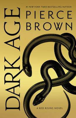 Book cover: Dark Age by Pierce Brown