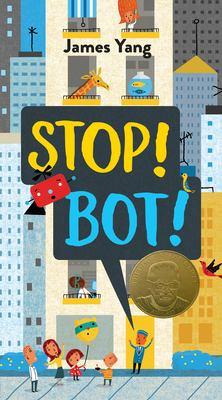 Stop! Bot! / by Yang, James,