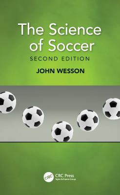 book cover: The Science of Soccer