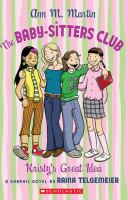 Baby-Sitters Club graphic novel