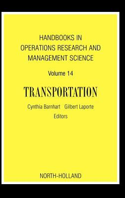 Book Cover: Transportation