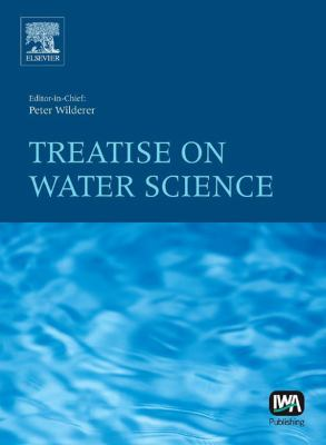 Book Cover: Treatise on Water Science