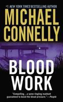 Book cover for Blood Work by Michael Connelly