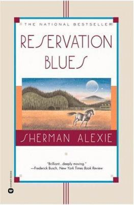 Title: Reservation Blues