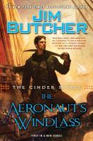 Book cover for Aeronaut's Windlass
