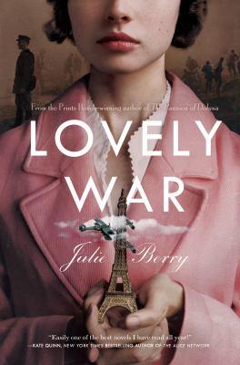 Lovely war / by Berry, Julie,
