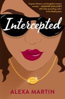 Intercepted book cover