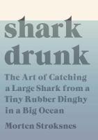 Shark Drunk book cover