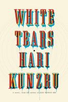 White Tears book cover