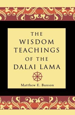 Bunson Wisdom Teachings cover art