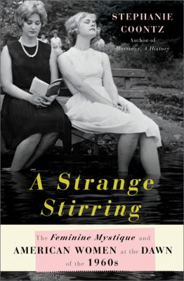Coontz Strange Stirring cover art